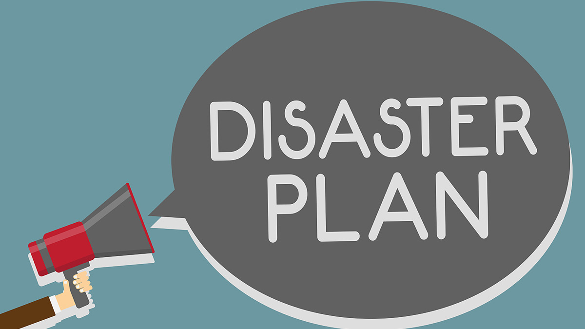 disaster-planning