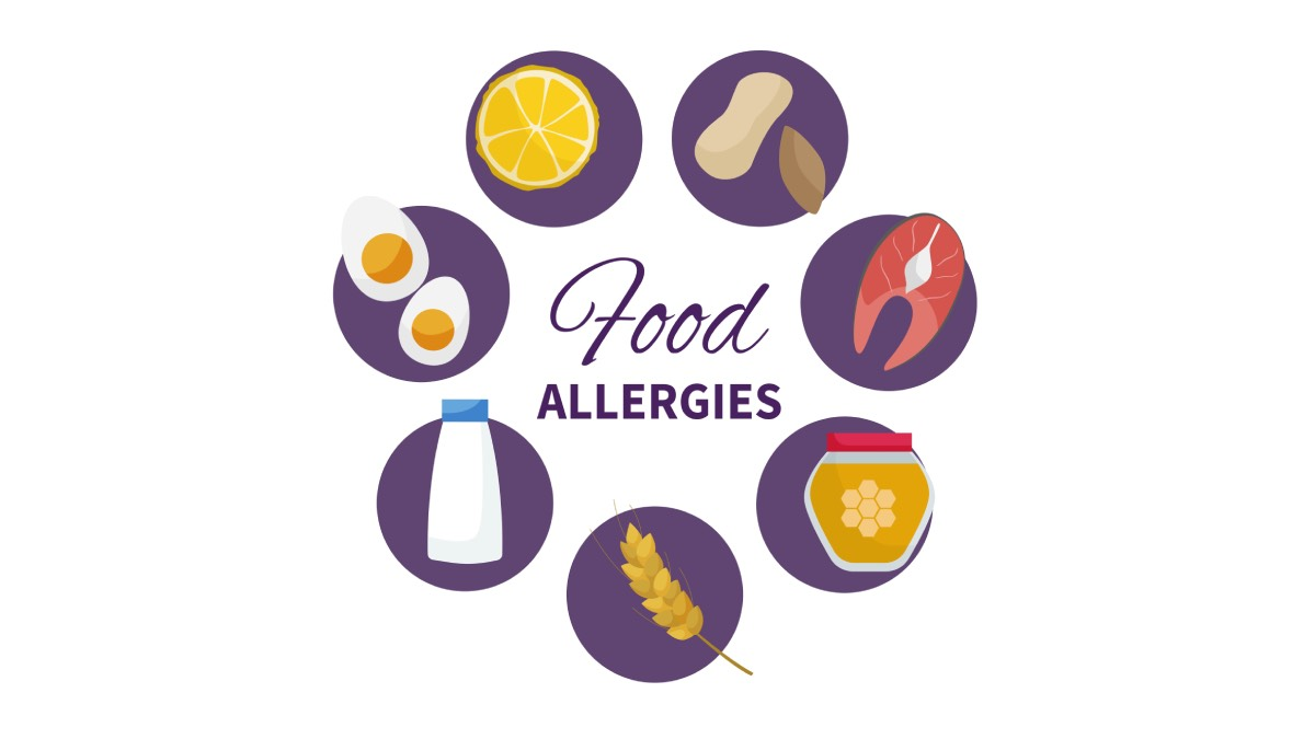 food-allergies