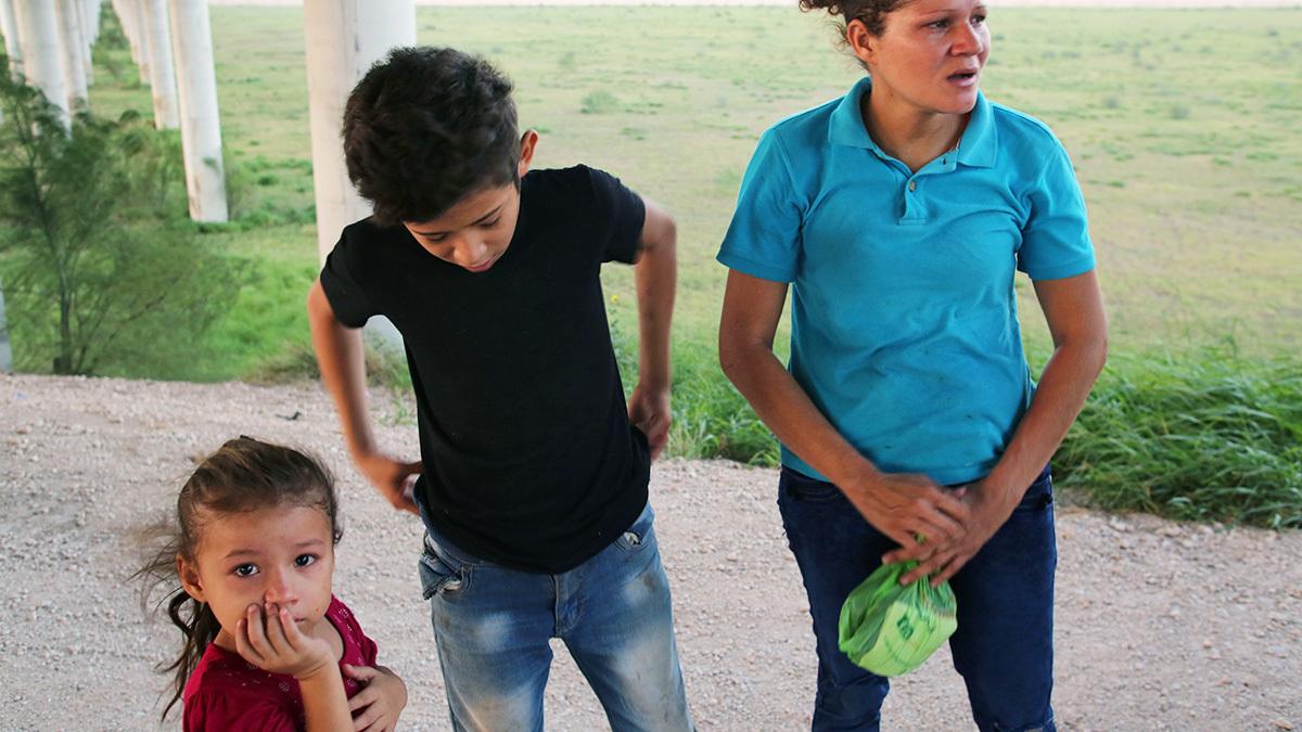 nurses-urge-president-trump-to-stop-warehousing-migrant-children