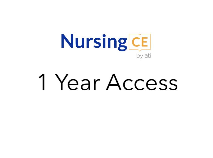1-year-access